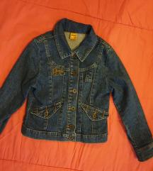 Otroška kavbojka jaknica