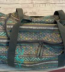 Potovalna torba DAKINE Sierra