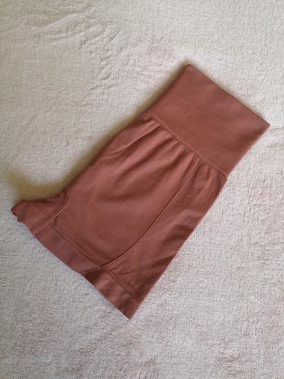 Kratke workout hlače