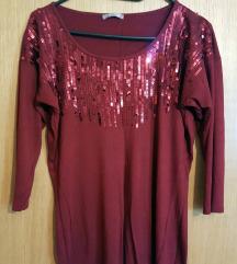 Rdeča majica Orsay