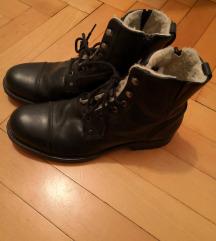 Zimski moški škornji