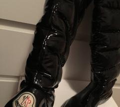 UGODNO! Moncler original škornji