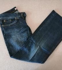 Temno modre hlače ONLY