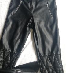 Usnjene hlače Only