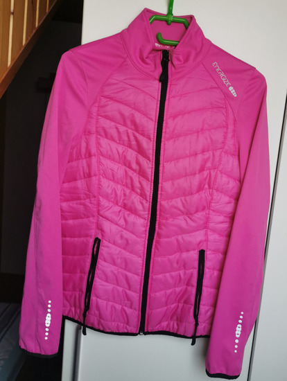 Prehodna športna jakna
