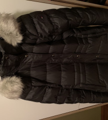 Original ženska Tommy Hilfiger bunda