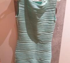 sinje zelena oblekica