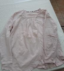 majica za dojenje