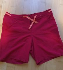 pohodne kratke hlače