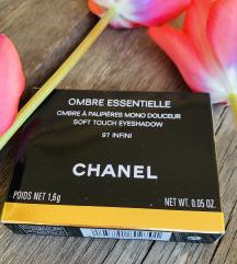 Senčilo Chanel