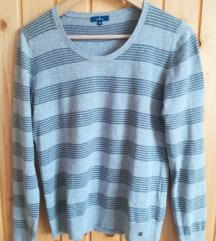 Bombažni pulover TomTailor