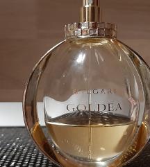 Parfum bvlgari goldea