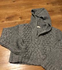 Zara - Pleten pulover