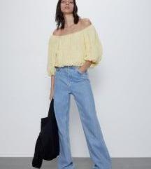 Nove ZARA jeans 38