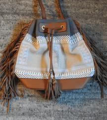 Parfois torbica/nahrbtnik