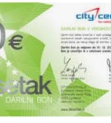 City Park BONI