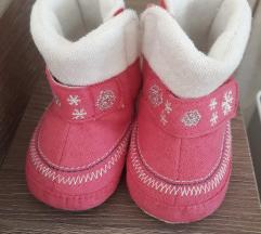 Skornji za dojencka