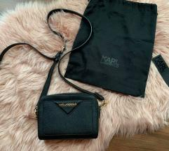 NOVA Karl Lagerfeld torbica (MPC:220 EUR)