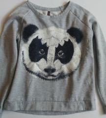 Pulover Panda