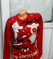 Božični puloverčki