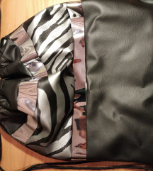 modna torbica/nahrbtnik