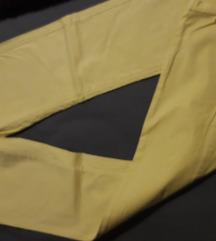 Rumene hlače
