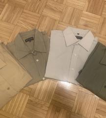 Moske srajce