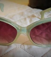 Sončna očala vintage oversized