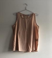 Viskozna puder bluzica