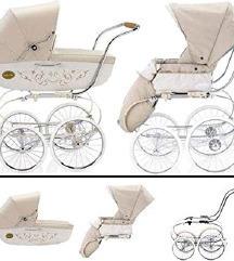 otroški voziček vintage INGLESINA