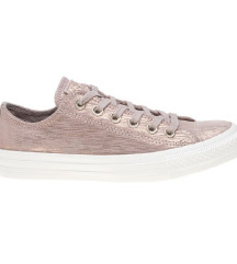 Converse All Star Metallic Taupe