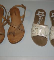 Poletna obutev-Lasocki in Inblu