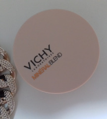 Vichy Mineralblend puder v kamnu