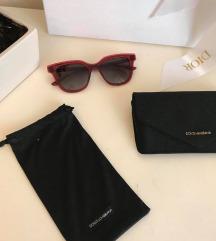 Dolce Gabbana nova sončna očala - mpc 270 evrov