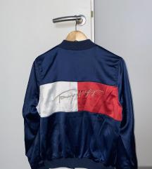 Prehodna jakna Tommy Hilfiger