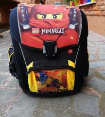 LEGO Ninjago šolska torba / nahrbtnik
