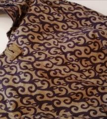 Sariko torba vreča