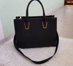 ☀️ H & M Shopper torba + vključena poštnina ☀️
