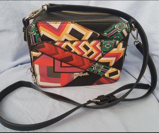 Original  desigual ženska torbica