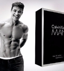 Calvin Klein MAN toaletna voda