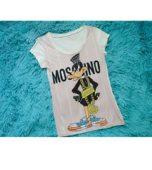 Znižano - Moschino majica