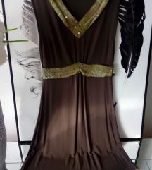 UGODNO !! vintage Christian Dior obleka