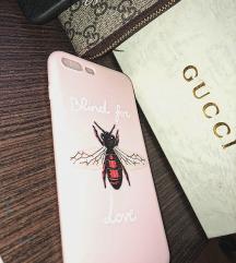 Gucci ovitek  za iphone 7/8 plus
