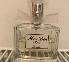 Original Dior Miss Dior Cherie L'eau edt