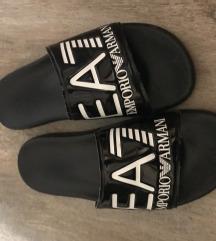 Emporio Armani papuči