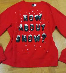 Božični pulover