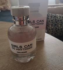 NOV ORIGINAL ZV Girls can... Parfum