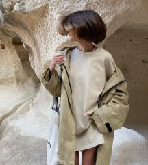 Nova T-SHIRT obleka H&M