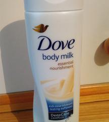 Dove mleko za telo