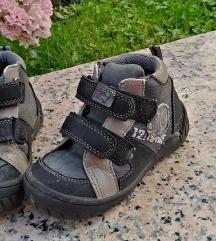 otroški čevlji